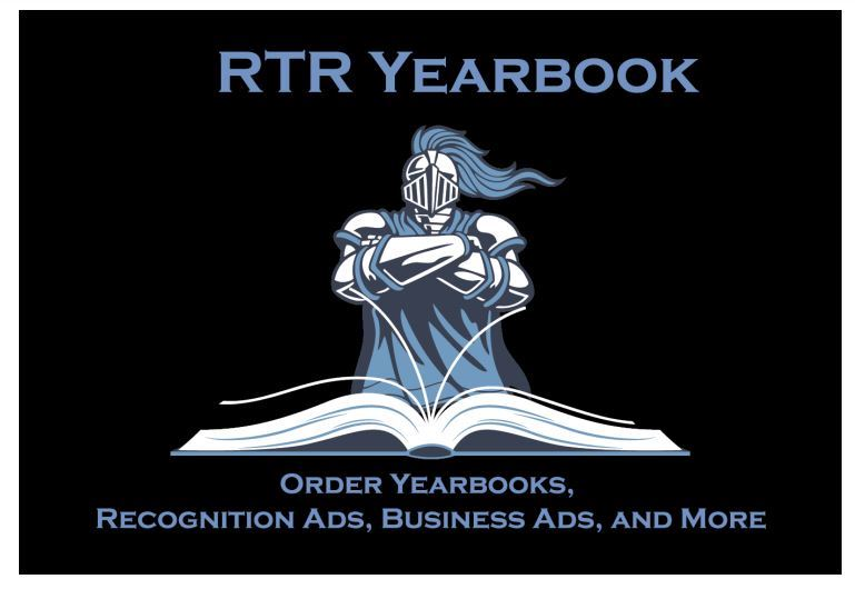 RTR High School Yearbook