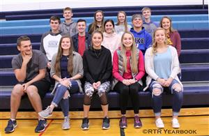 2019 Student Council