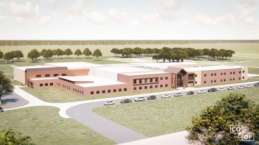 Russell Tyler Ruthton Public Schools #2902 / Homepage
